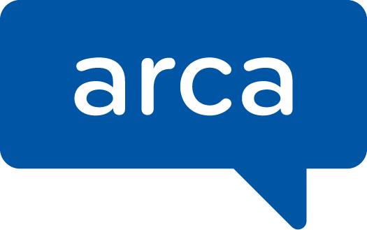 Logo de l'ARCA